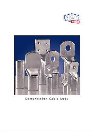 Compression Cable Lugs & Links